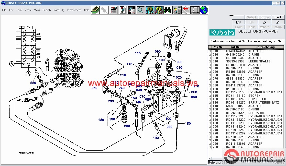 Kenworth T800 Parts Book Engine Diagram