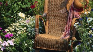 How To Paint Resin Wicker Furniture EHow UK