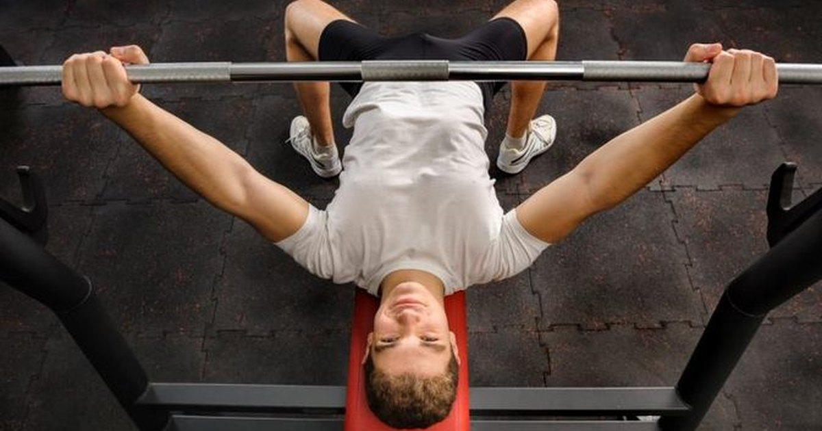 How To Build Stabilizer Muscles For Bench Presses