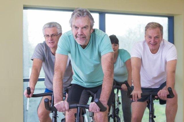 BodyFit Exercise Bike Parts   LIVESTRONG.COM
