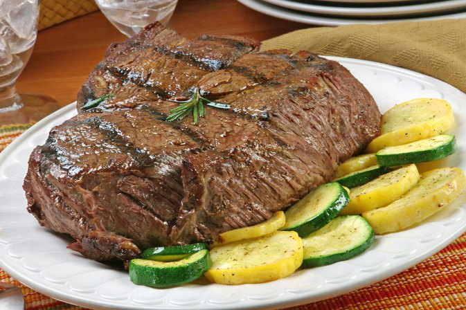 Beef Chuck Eye Steak Recipes