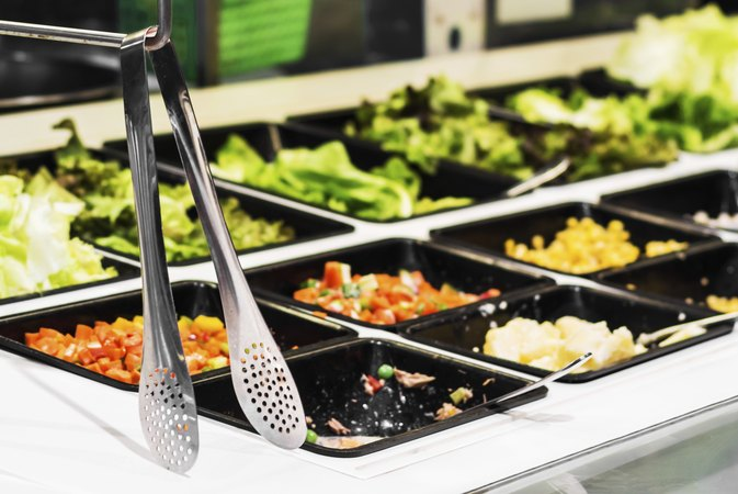 Fast Food Restaurants 53204