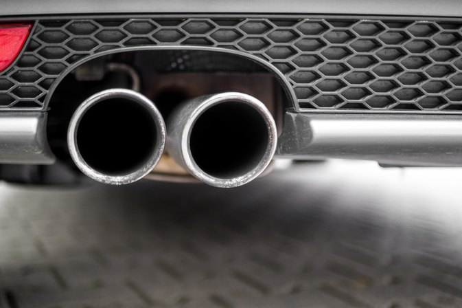 Facts of Car Pollution | LIVESTRONG.COM
