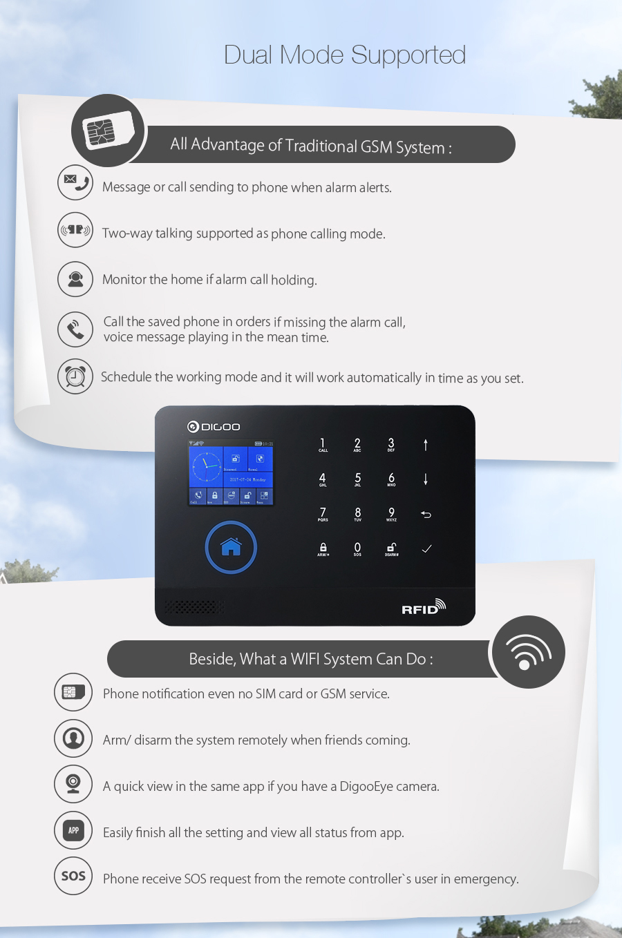 Diy Home Alarm Systems Reviews