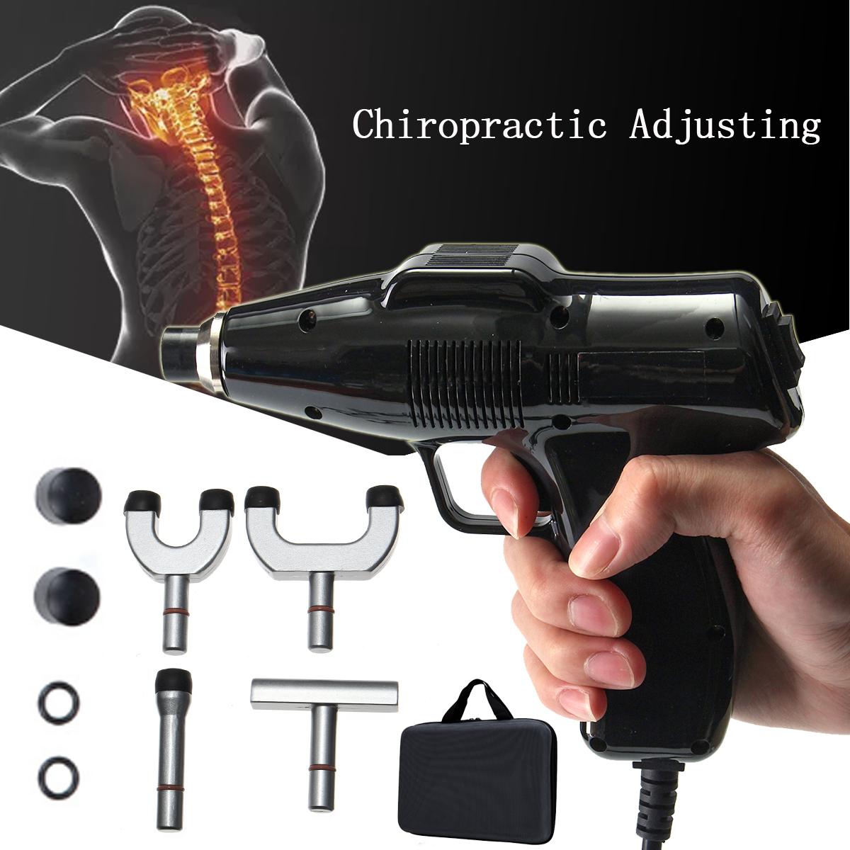 Chiropractic Hand Held Back Pulsator