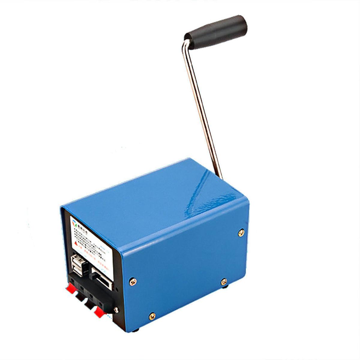 Crank Generator Portable