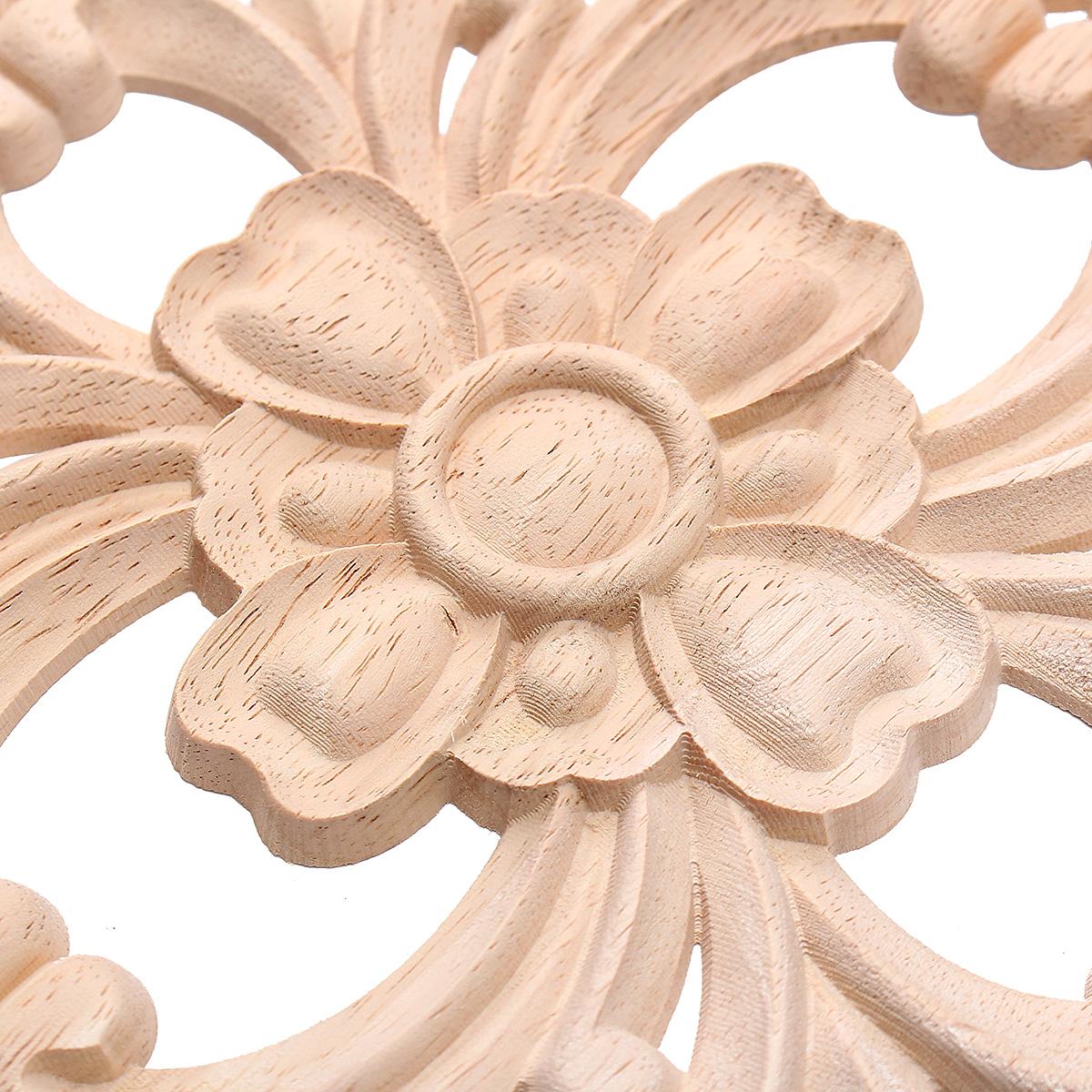 Wooden Decorative Mirrors
