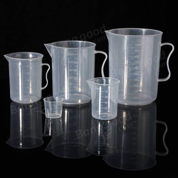 Water Measuring Cup 3 4