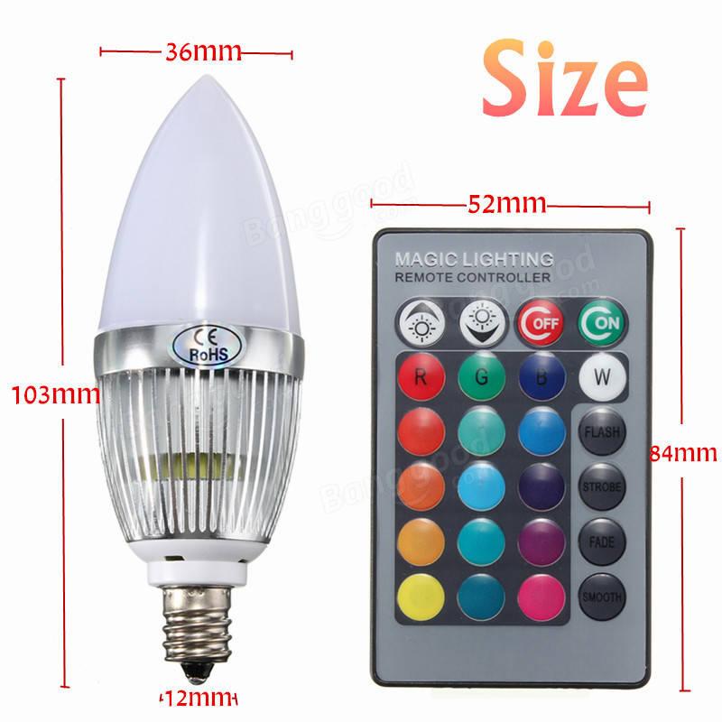 Chandelier Light Bulb Changer