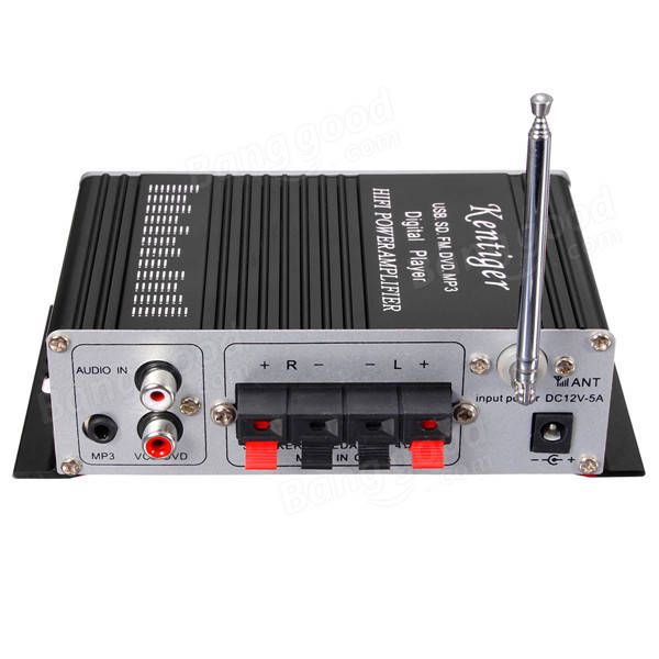 Fm Booster Home Stereo