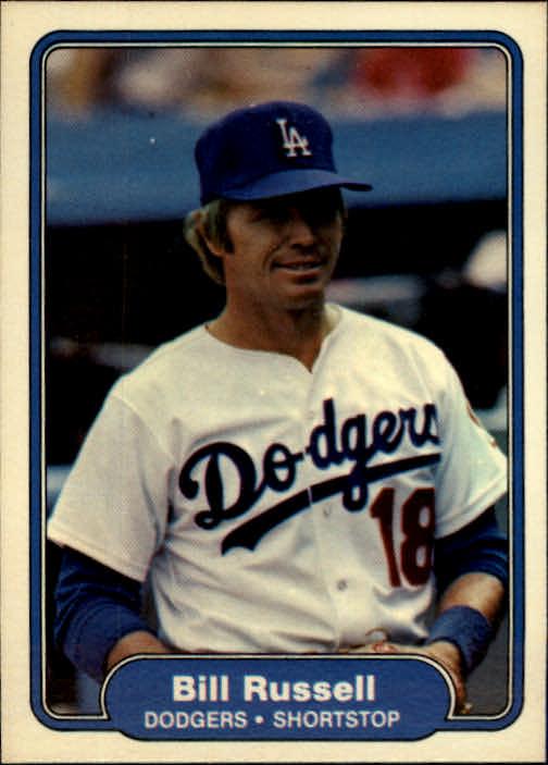 1982 Baseball Cards Fleer