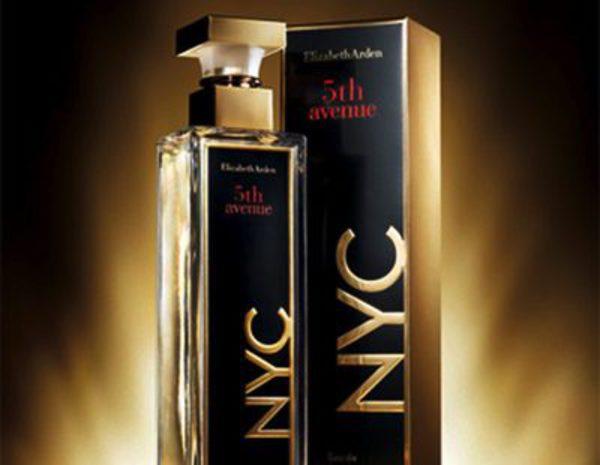 Elizabeth Arden Perfume 5th Avenue Nyc