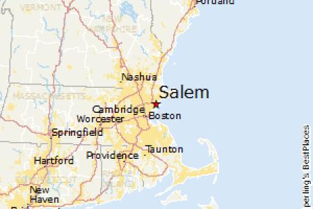 salem map google salem massachusetts salem oregon » Full HD MAPS ...