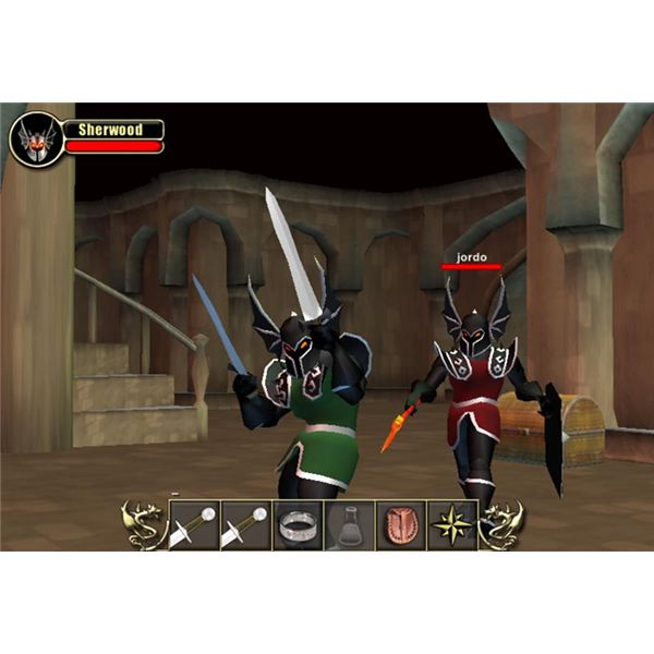 RPG Games Like Runescape  Picking a Runescape like Game Games like Runescape  Sherwood Dungeon