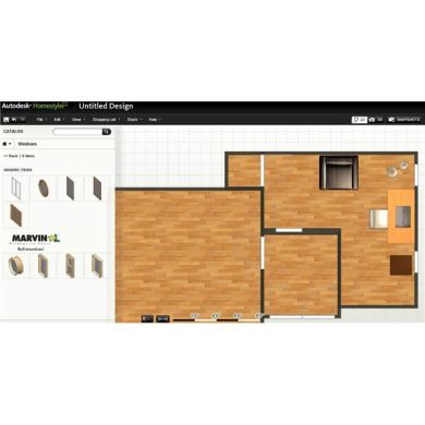 5 Free Floor Plan Software Options for Businesses Home Styler  Home Styler Another free floor plan software online