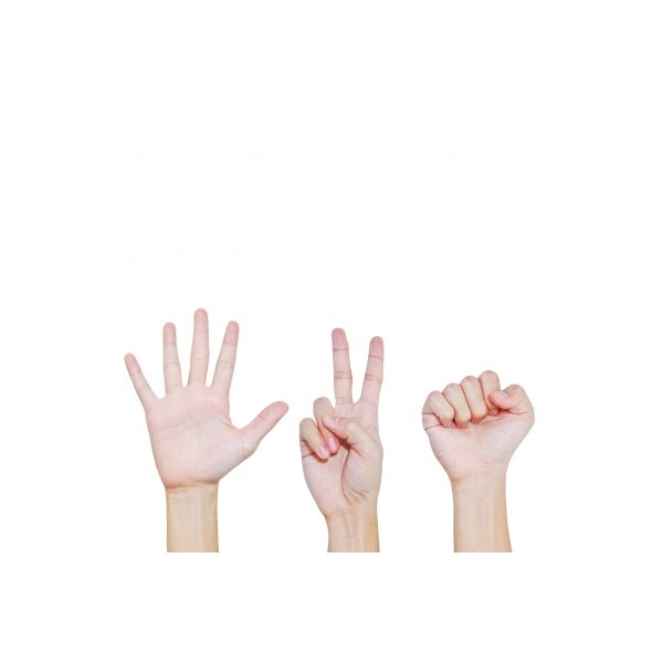 Hand Gestures And Body Language