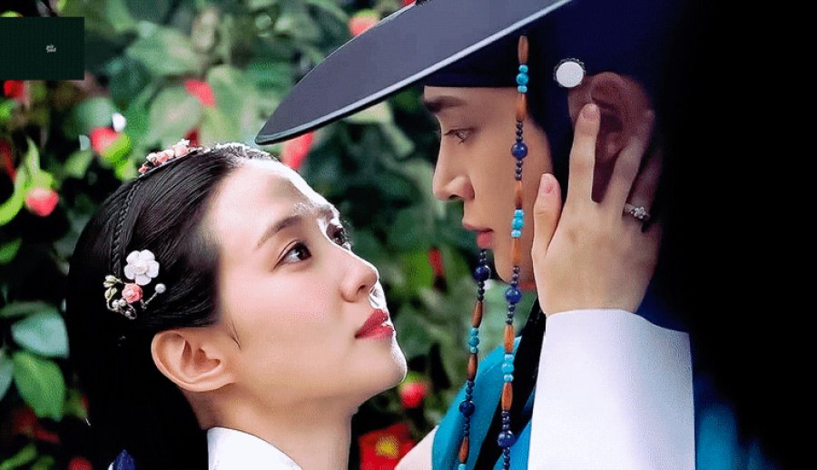 Xem Phim Luyến Mộ, The King's Affection 2021