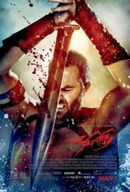 300: Rise Of An Empire (2014)