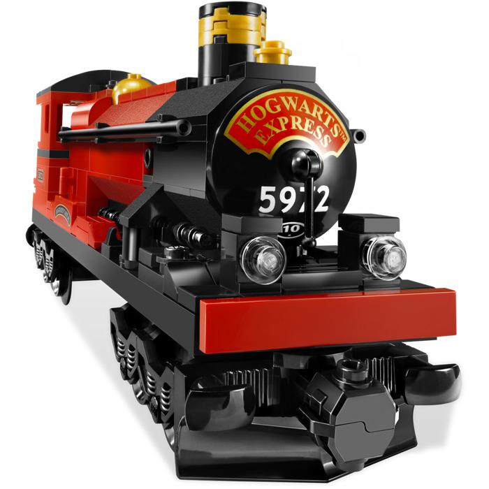LEGO Hogwarts Express Set 4841 | Brick Owl - LEGO Marketplace