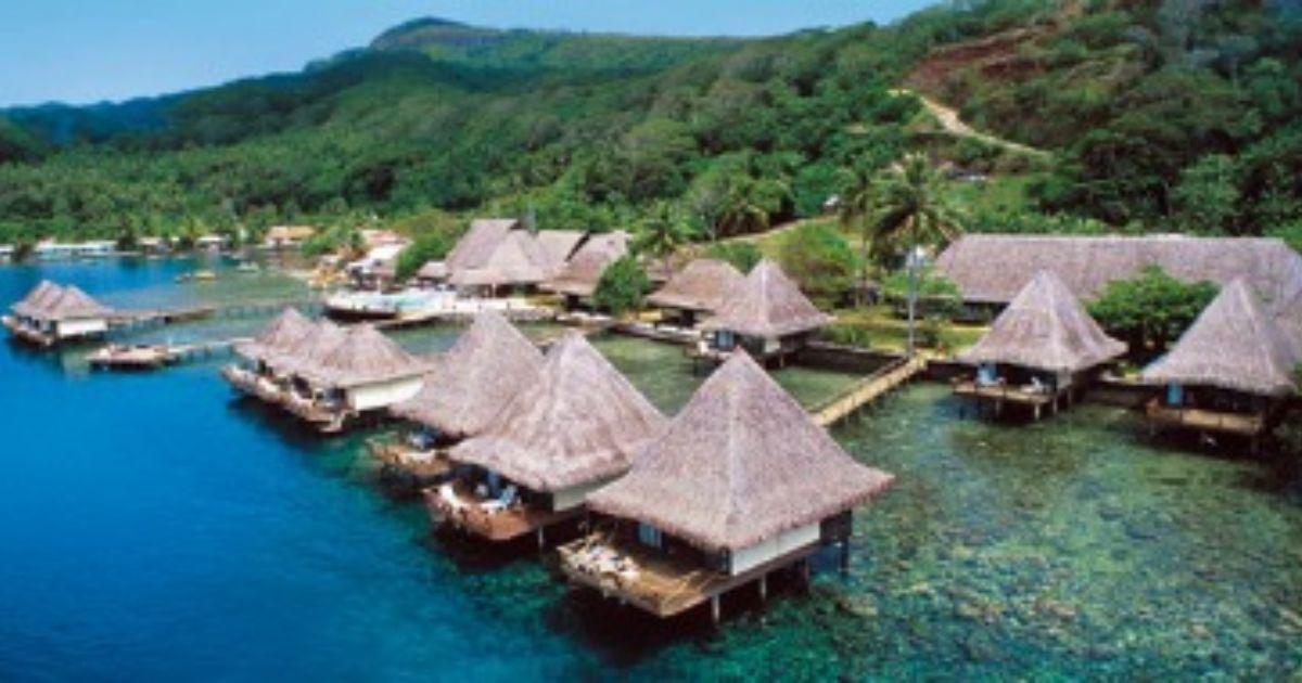 Tahiti Honeymoon Budget
