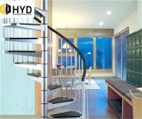 Hyd Ss034Factory Indoor Outdoor Cast Iron Spiral Staircase Used | Used Outdoor Spiral Staircase For Sale | Trade Assurance | Alibaba | Wrought Iron | Deck | Alibaba Com