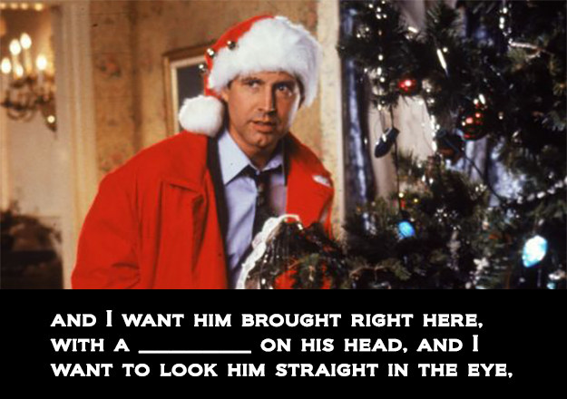 s in christmas vacation clark rant