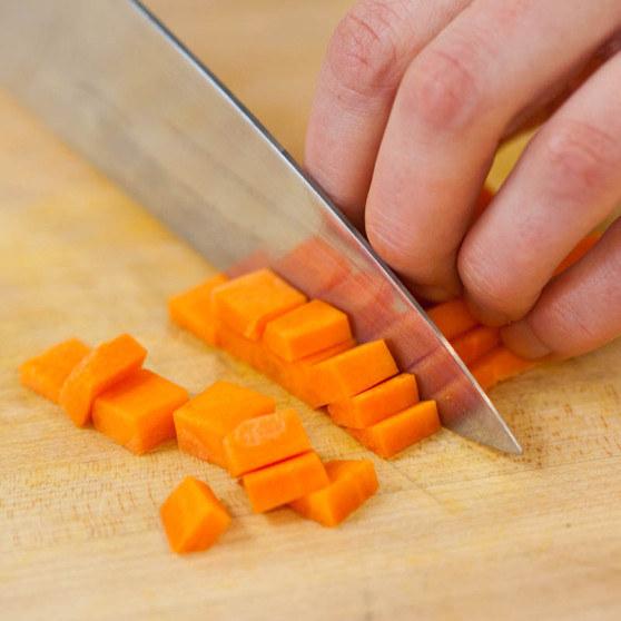 Pro Chef Knives