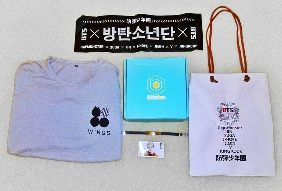 """29 Cute Gifts That Will Make Any K-Pop Fan Say, """"Saranghae"""""""