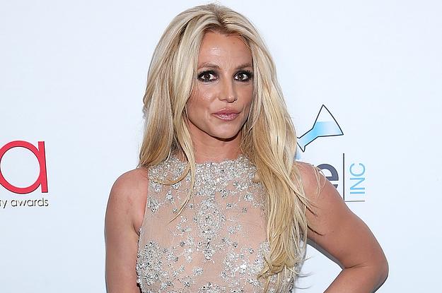 Britney Spears Has Returned From Her Instagram Hiatus