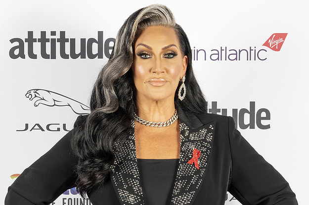 Michelle Visage Developed A Disease From Breast Implants