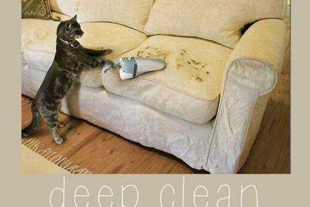 31 Ways To Seriously Deep Clean Your Home Share On Facebook Share
