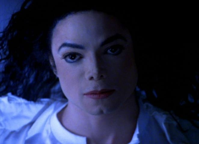 Ghosts (official video) - Michael Jackson - Vevo