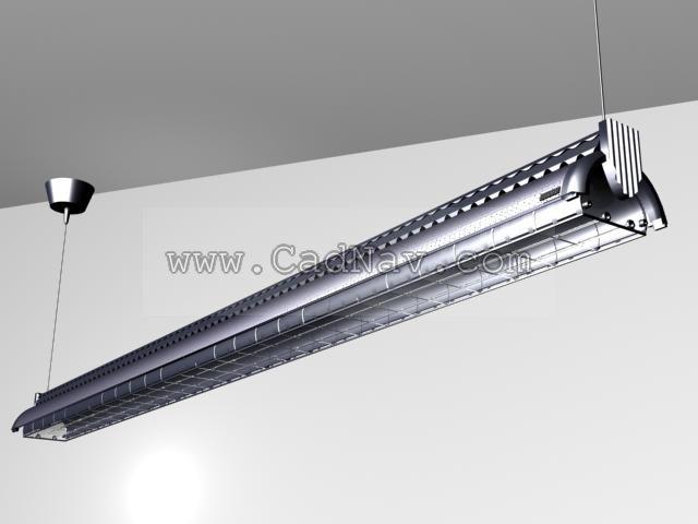Fabric Pendant Lighting