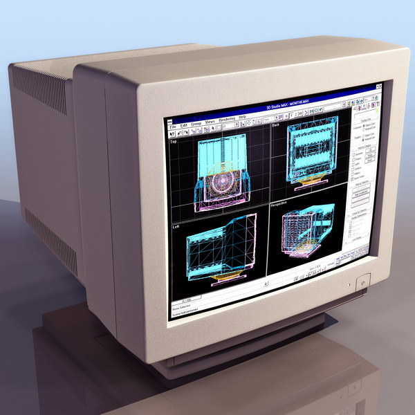 Virtual 3d Kitchen Design