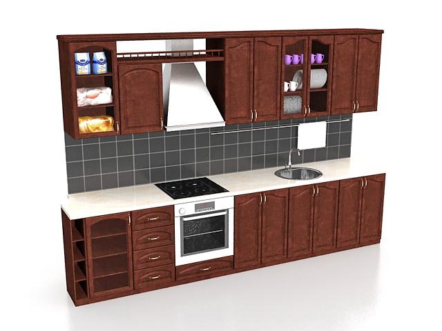 Kitchen Layout Design Planner