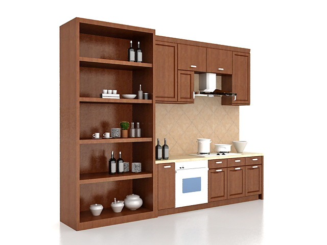 Modular Kitchen Design Software