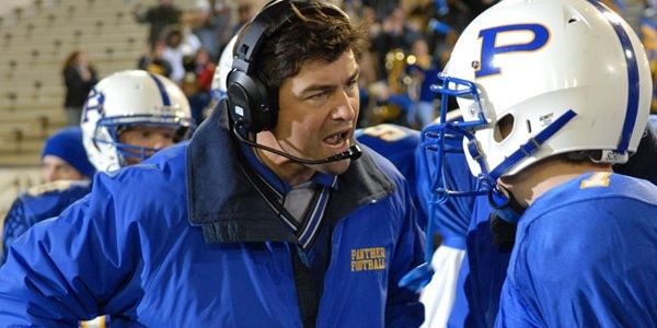 Friday Night Lights Parenthood Connection