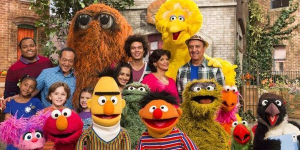 Sesame Street Just Fired Three Of Its Longtime Cast Members