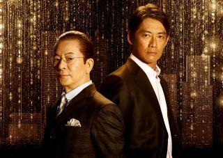 映画/水谷豊×反町隆史「相棒」記念すべきシーズン20、10月スタート!