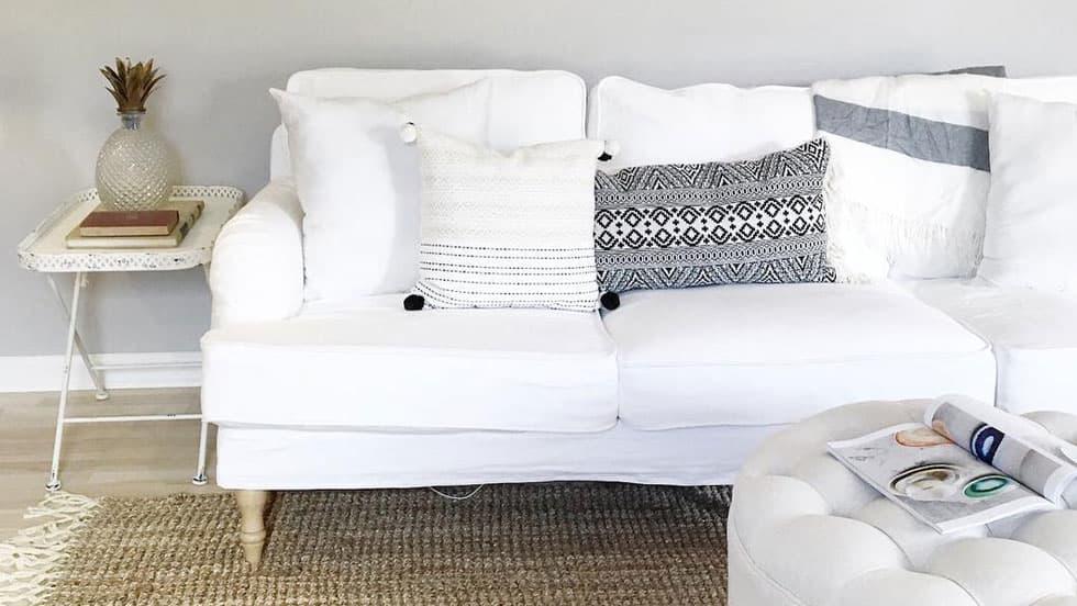 Replacement Ikea Stocksund Sofa Covers Custom Stocksund