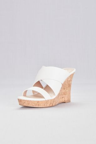 Bridal Shoes 95 Wide