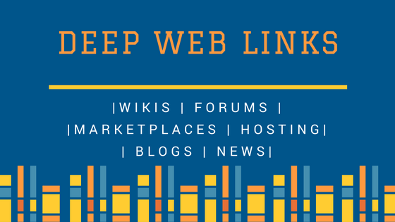 Deep Web Links Security Zap