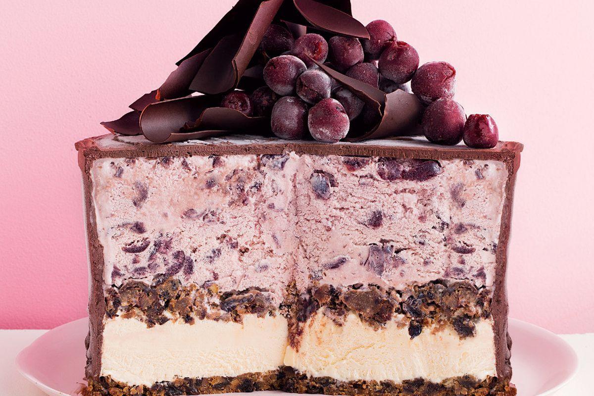 Chocolate Cherry Recipes