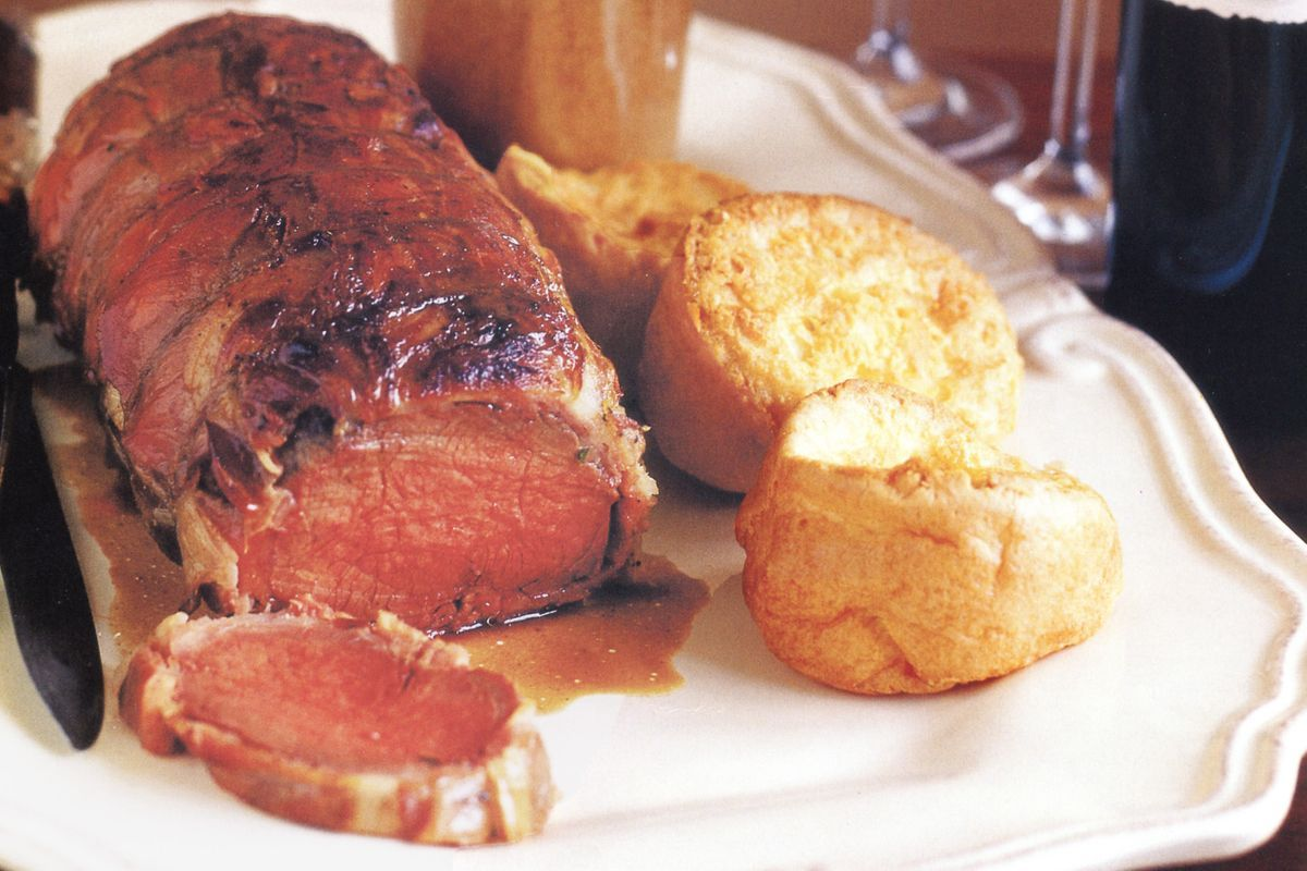 The Best Roast Beef Recipes Delicious Com Au