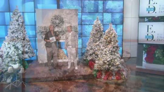 Qvc Pre Lit Christmas Trees