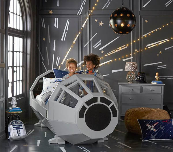 15 Coolest Kids Bed To Surprise Your Kids Design Swan