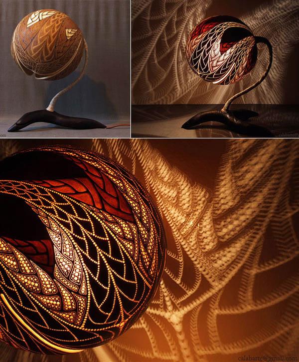 Diy Paper Cup Pendant Lamps