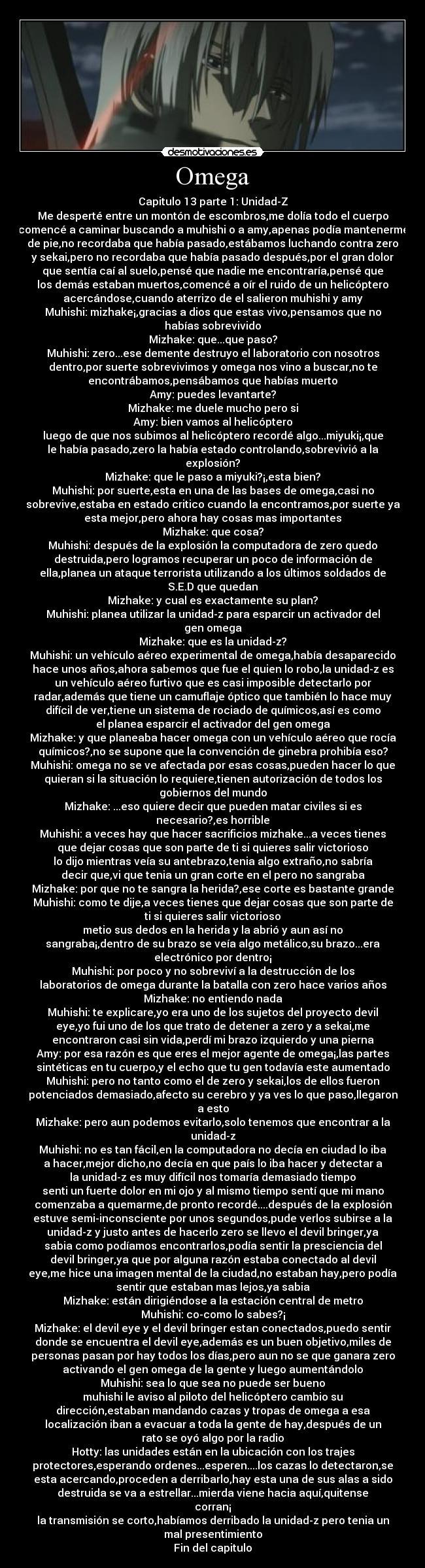 Vida Me La Lo Robo Que 48 Capitulo