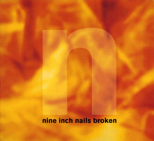 Nine List Inch Nails Halo