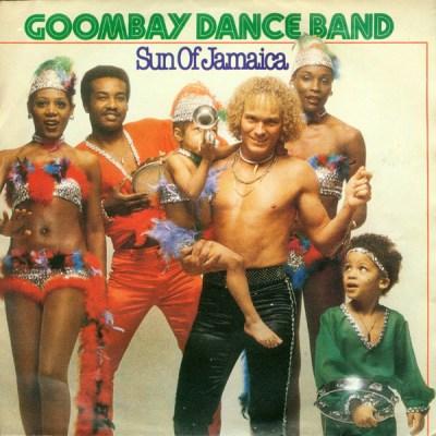 Goombay Dance Band - Sun Of Jamaica (Vinyl, 7